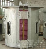 Medium Frequency Induction Furnace 350kg