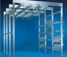 Overhead Meat Rails For Sale Price Manufacturer