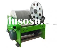 Electric Motor Winch Jch Borehole Logging Cable Winch For