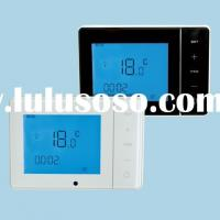 Hot Water Heater Thermostat