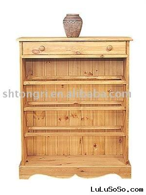 wooden Furniture Shoe Rack