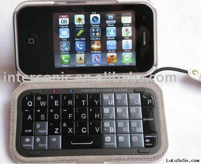 2010 brand new gfive touch screen mobile T2000,facebook,WIFI,JAVA,opera,twitter,Yahoo,skype