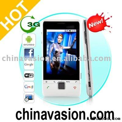 Android 3G Mobile Phone