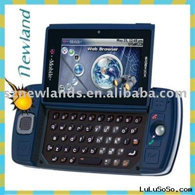 T-Mobile  Sidekick LX  (PV250) Mobile Phone Quad -Band QWERTY Keypad Camera Bluetooth MP3 Cell Phone