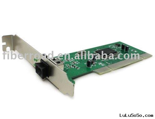 Network Cards on Pci Fiber Network Card Pof Pci Nic For Sale   Price China Manufacturer