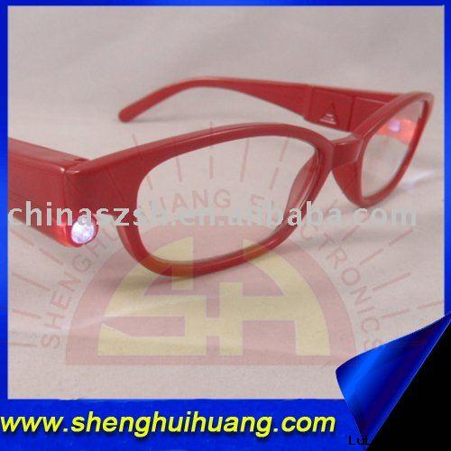 LED Reading Glasses