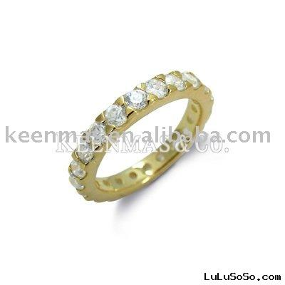 Special love wedding ring