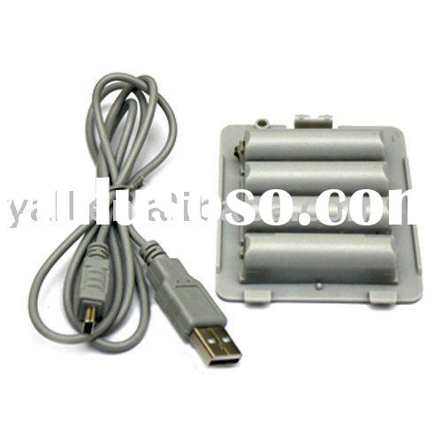 For Wii Fit Balance Board New Rechargeable Battery Pack