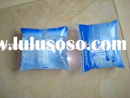 sachet/pouch water packing  machine