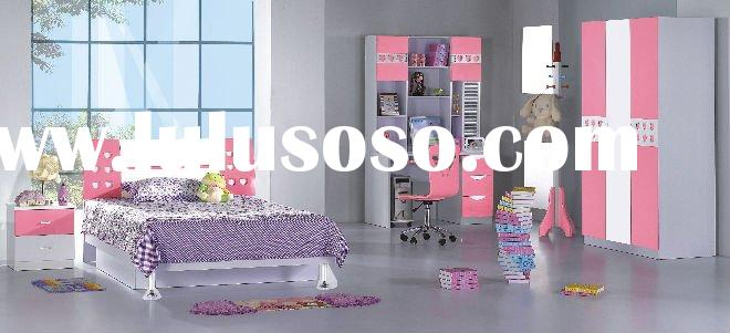 latest modern child furniture,children bedroom