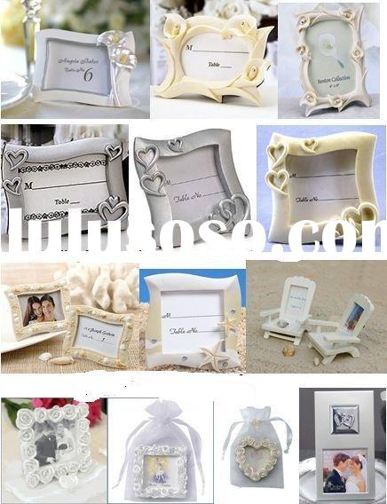 place card frame(wedding decoration)