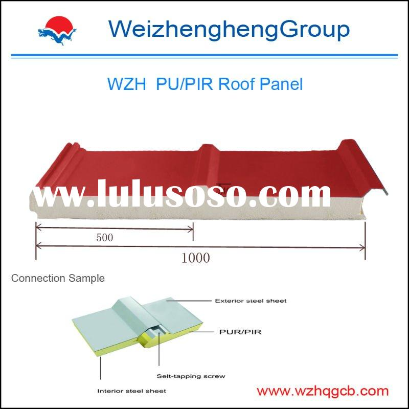 Siding Wall Steel Structure