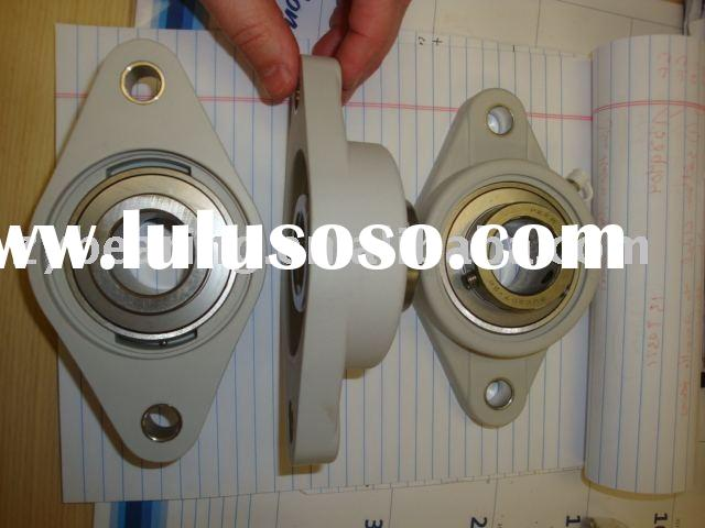 Pillow Block Bearing Peer Bearing (inner ring: stainless /brass/ bearing support:Plastic)
