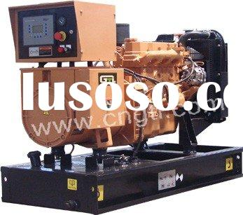 Mitsubishi generator set with CE and ISO