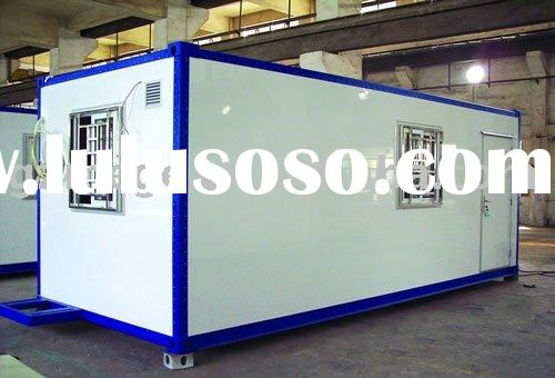 GRP Container House