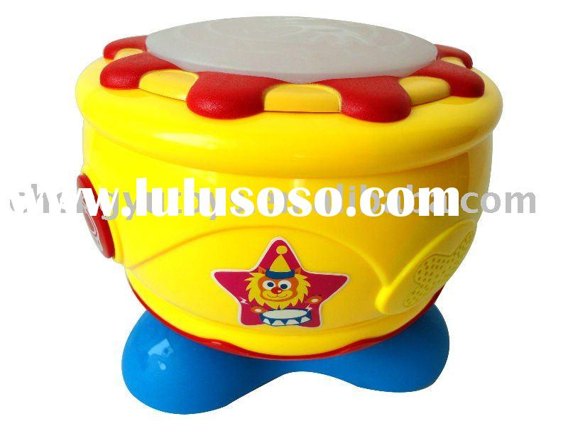 High Quality Baby Electric Drum Set CY403348