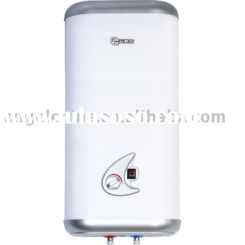 heat pump water heater/ stainless steel tank electric water heater
