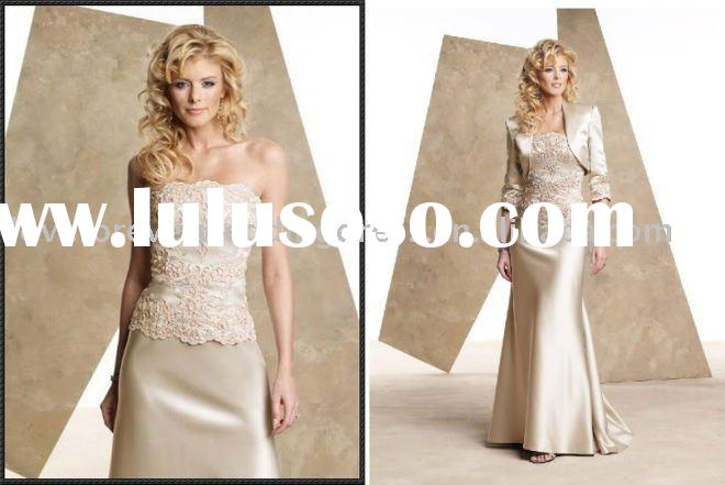 MT-003 New Style Fashion Custom made Mother Suits Mother of The Bride Dresses