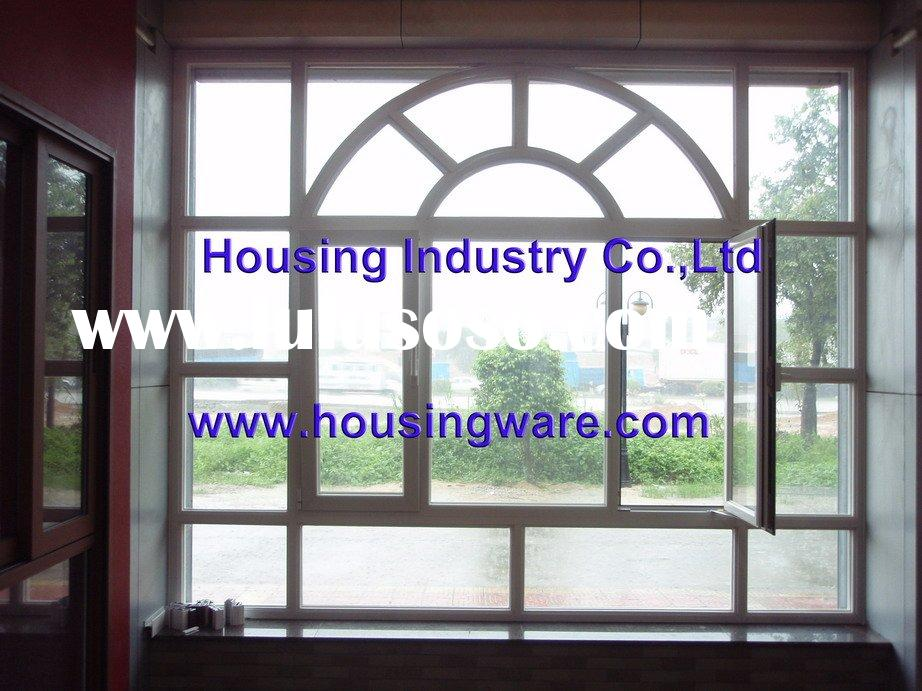 aluminum alloy residential window