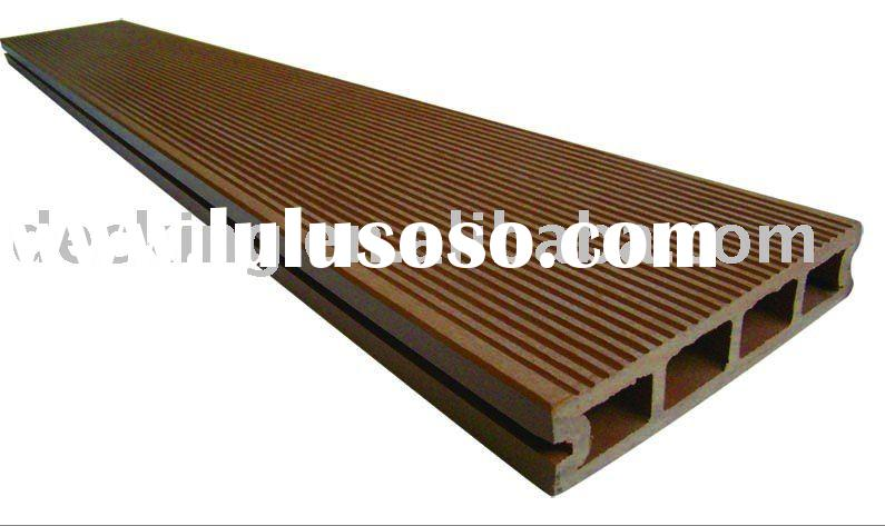 composite decking building material