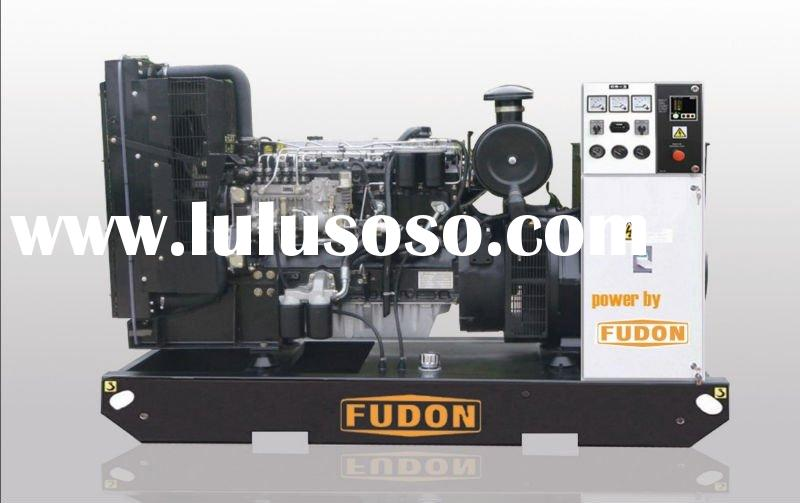 10kw Water Cooled Power Diesel Generator Set(Frequency:60hz)