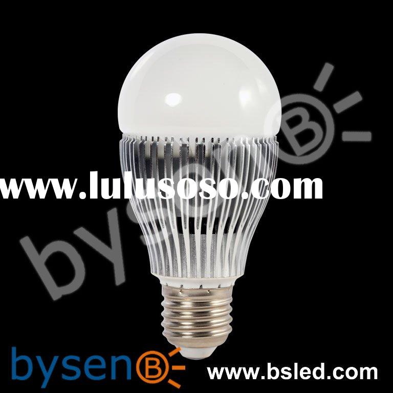 High power led bulbs for indoor use