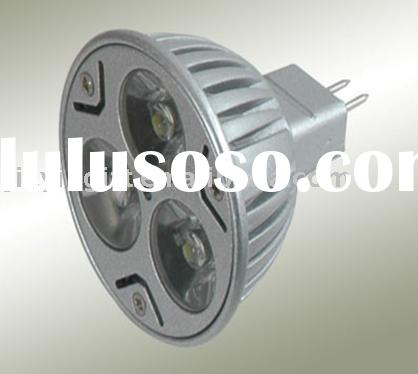 LED Spotlight, LED Bulb