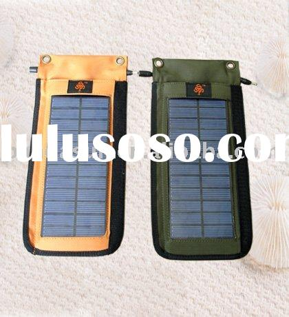 solar cell panel for iphone