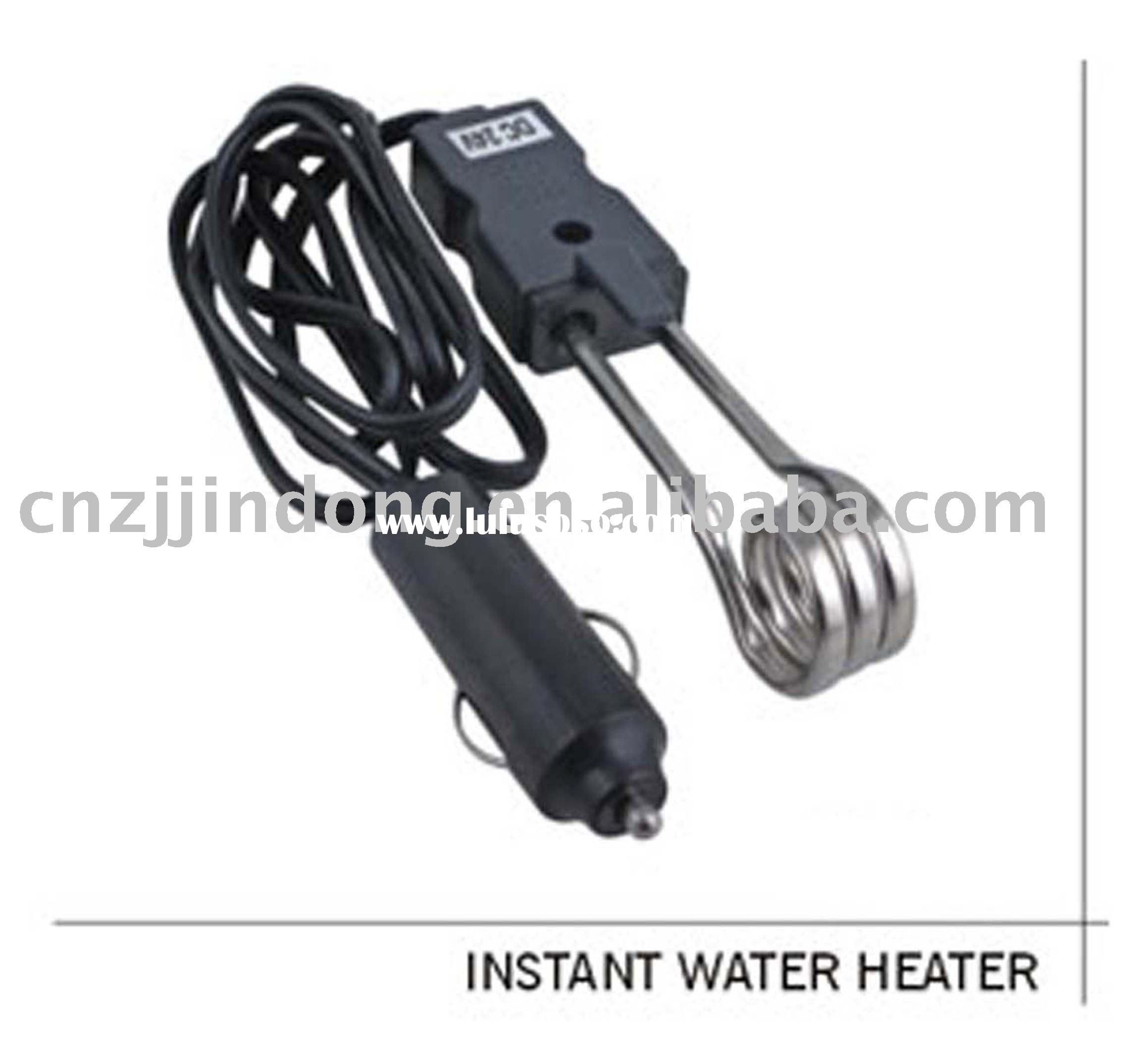 Immersion Heater/12V heater/Auto water heater