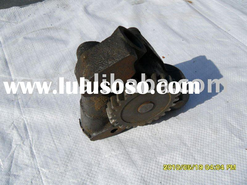 DYNAPAC CA25D ROAD ROLLER SPARE PART OIL PUMP SPARE PARTS FOR ROLLER