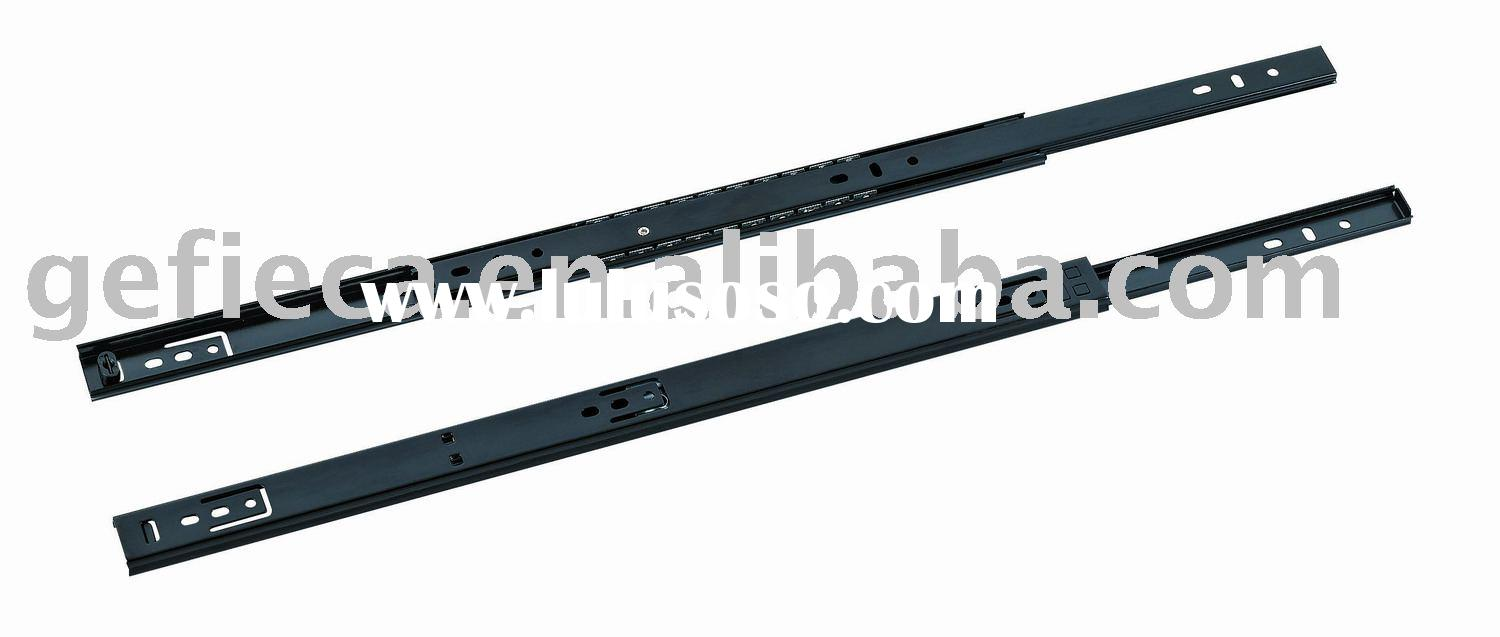 full extension ball bearing drawer slide ,drawer runner