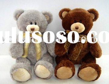 plush teddy bear-07158