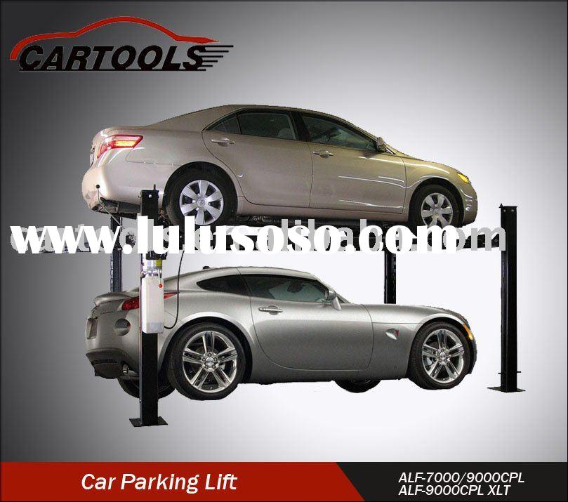 car parking system,car stacker CE