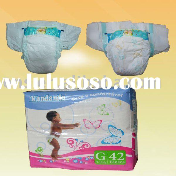 Pampers disposable baby diaper(Free samples available )