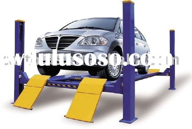 lift kits, car repair kits, 4 post car lift
