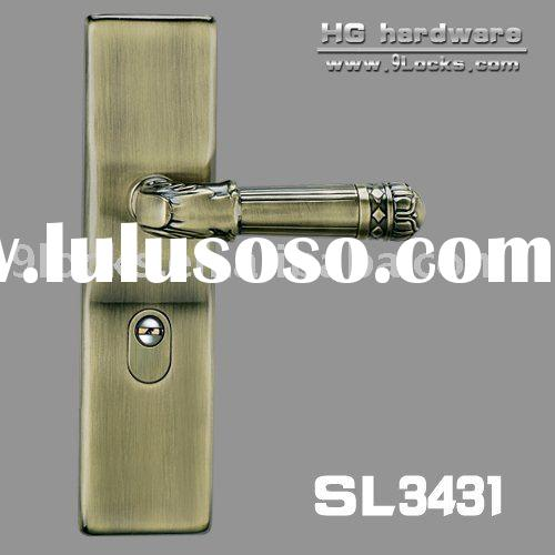 HG high quality security door locks handle lock door locks