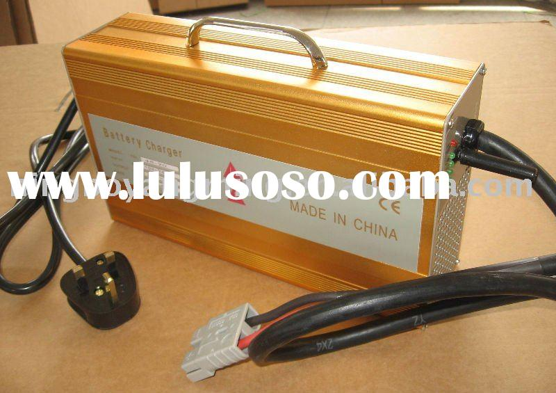 Electric truck battery charger (24V/30A)