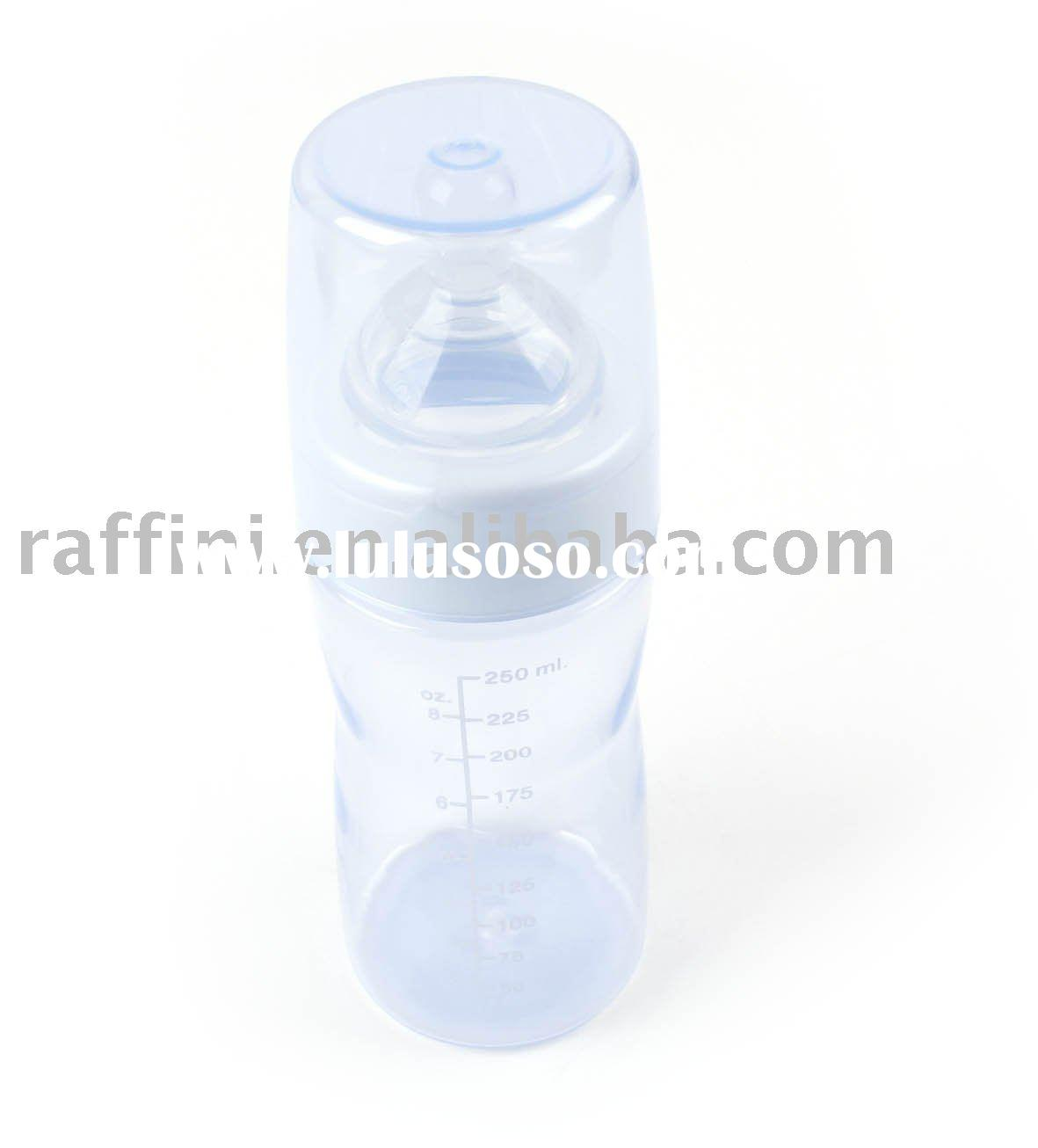 BPA free baby bottle, Baby products, Feeding bottle