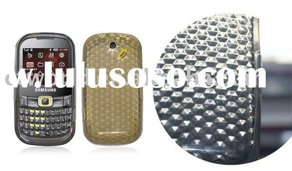 Cell phone case for Samsung B3120 TPU case