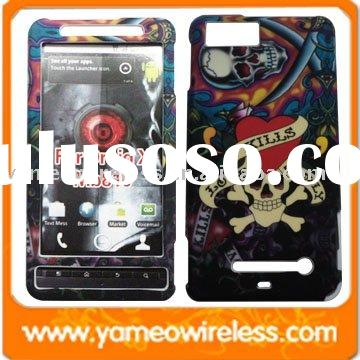 For Droid X phone cases for Motorola Droid X MB810 cell phone case