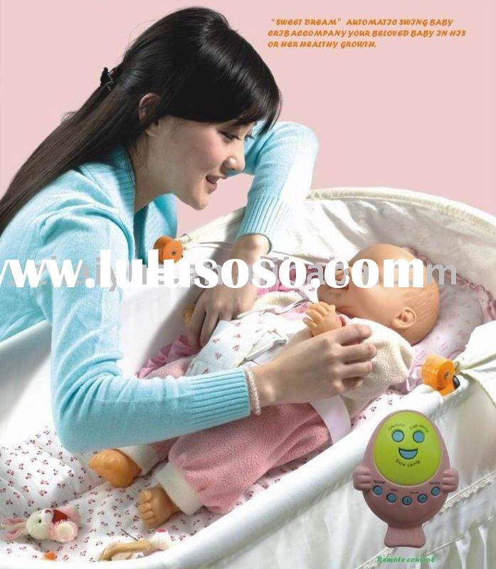 baby furniture / baby bedding crib set / baby cot