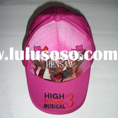 Fashion hats and caps for High School Musical HS4827
