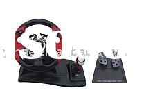 PS3 10 inches racing wheel