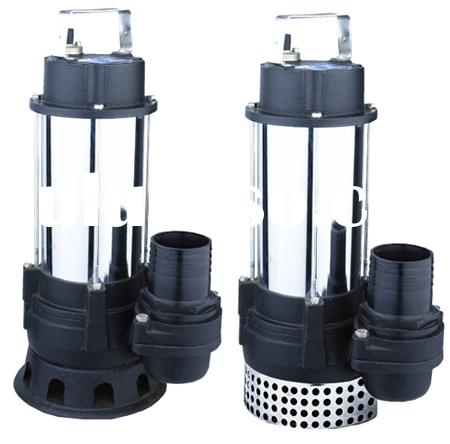 stainless steel deep well submersible water pump