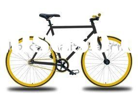 700cc fixed gear bicycle track bicycle road bike