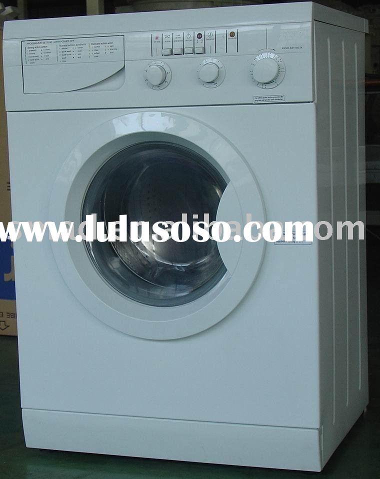 7.2kg all-in-one washer/dryer