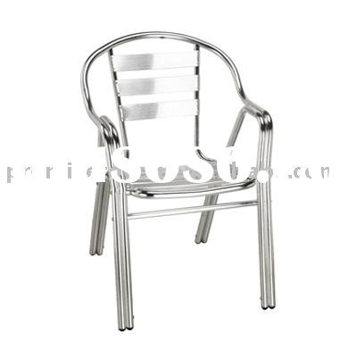 Aluminum pipe chair,garden chair,outdoor furniture