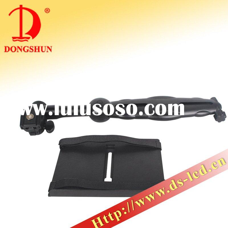 In Car DVD Player Holder, Headrest mount for in-car portable DVD Player