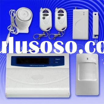 wireless home security alarm system alarm security system guard against theft alarm system