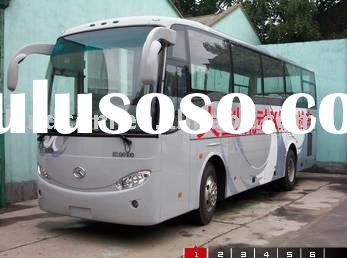 (Manufacturer): Medical equipment / X-ray medical bus with HIGER Chassis